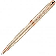 Шариковая ручка Parker (Паркер) Sonnet Feminine Silver PGT