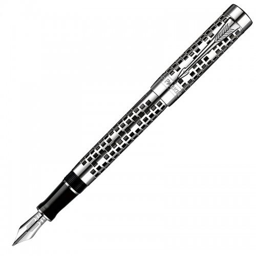 Перьевая ручка Parker (Паркер) Duofold Senior Limited Edition в Уфе