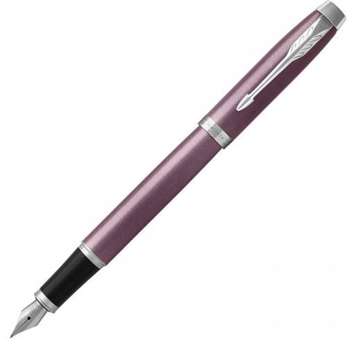 Перьевая ручка Parker (Паркер) IM Core Light Purple CT F в Уфе