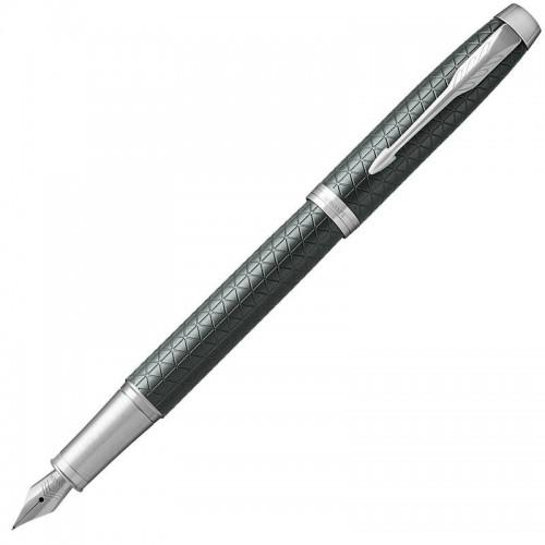 Перьевая ручка Parker (Паркер) IM Premium Pale Green CT F в Уфе