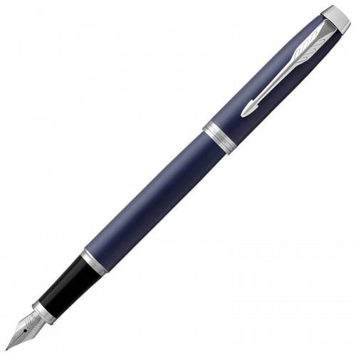 Перьевая ручка Parker (Паркер) IM Core Blue CT F в Уфе