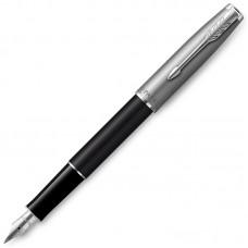 Перьевая ручка Parker (Паркер) Sonnet Core F546 Black CT F