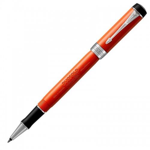 Ручка-роллер Parker (Паркер) Duofold Classic Big Red Vintage CT в Уфе