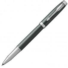 Ручка-роллер Parker (Паркер) IM Premium Pale Green CT