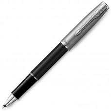 Ручка-роллер Parker (Паркер) Sonnet Core T546 Black CT