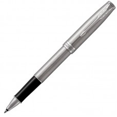 Ручка-роллер Parker (Паркер) Sonnet Core Stainless Steel CT