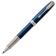 Ручка-роллер Parker (Паркер) Sonnet Core Blue Lacquer CT
