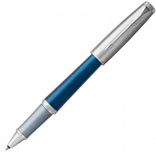 Ручка-роллер Parker (Паркер) Urban Premium Dark Blue CT в Уфе