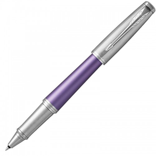 Ручка-роллер Parker (Паркер) Urban Premium Violet CT в Уфе