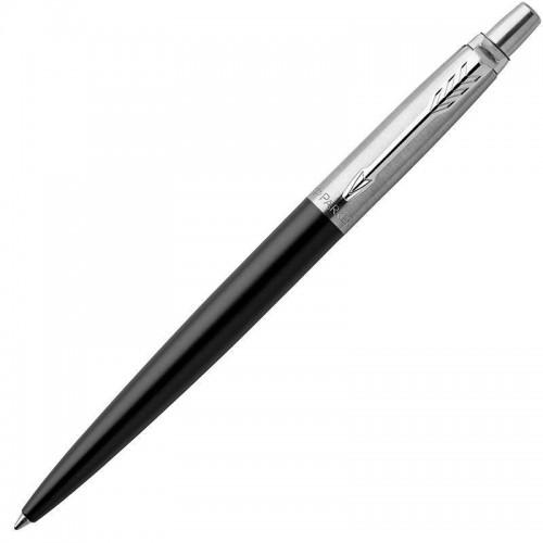 Шариковая ручка Parker (Паркер) Jotter Core Bond Street Black CT в Уфе