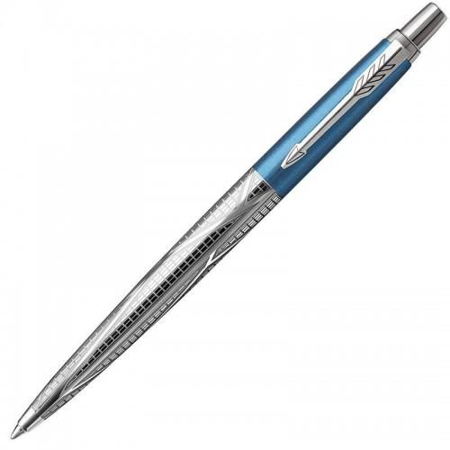 Шариковая ручка Parker (Паркер) Jotter London Architecture Modern CT в Уфе