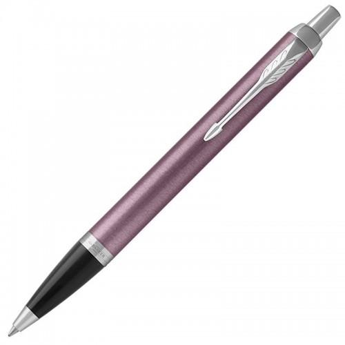 Шариковая ручка Parker (Паркер) IM Core Light Purple CT в Уфе