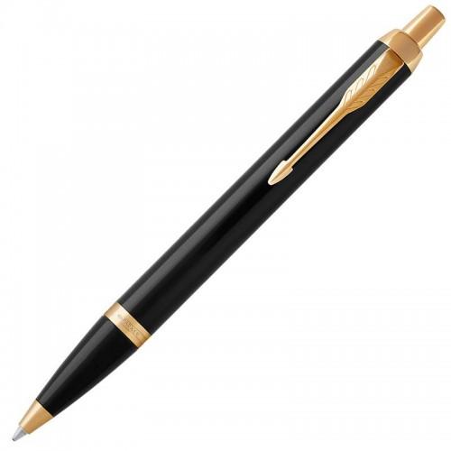 Шариковая ручка Parker (Паркер) IM Core Black GT в Уфе