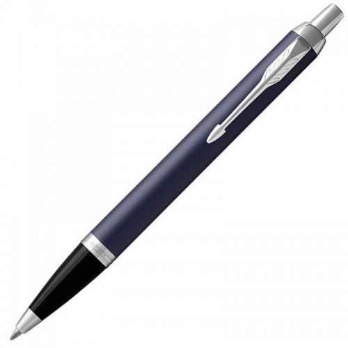 Шариковая ручка Parker (Паркер) IM Core Blue CT в Уфе