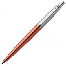 Шариковая ручка Parker (Паркер) Jotter Core Chelsea Orange CT