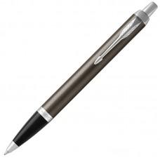 Шариковая ручка Parker (Паркер) IM Core Dark Espresso CT