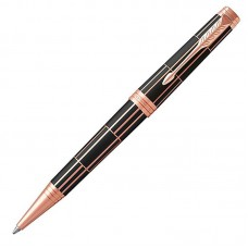 Шариковая ручка Parker (Паркер) Premier Luxury Brown PGT