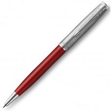 Шариковая ручка Parker (Паркер) Sonnet Core K546 Red CT