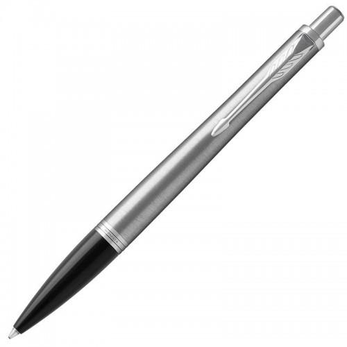 Шариковая ручка Parker (Паркер) Urban Metro Metallic CT в Уфе