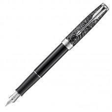 Перьевая ручка Parker (Паркер) Sonnet Special Edition Metro CT F