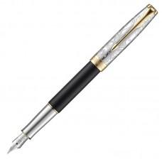 Перьевая ручка Parker (Паркер) Sonnet Special Edition Impression GT F